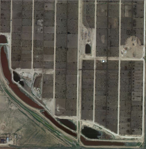 Google Maps image of E6 Cattle Co